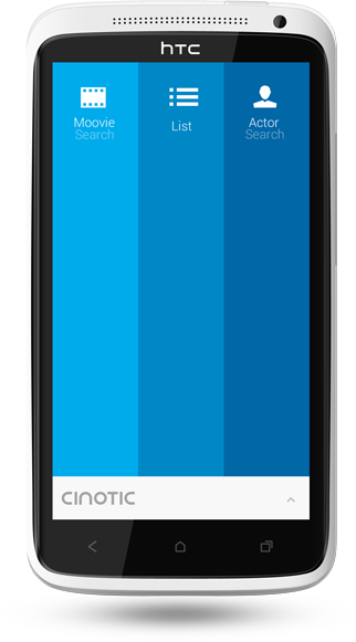 CINOTIC - HTC One X